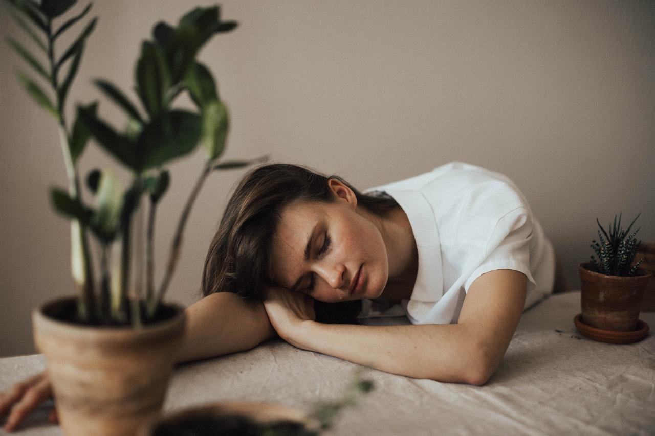 Fatigue reveil