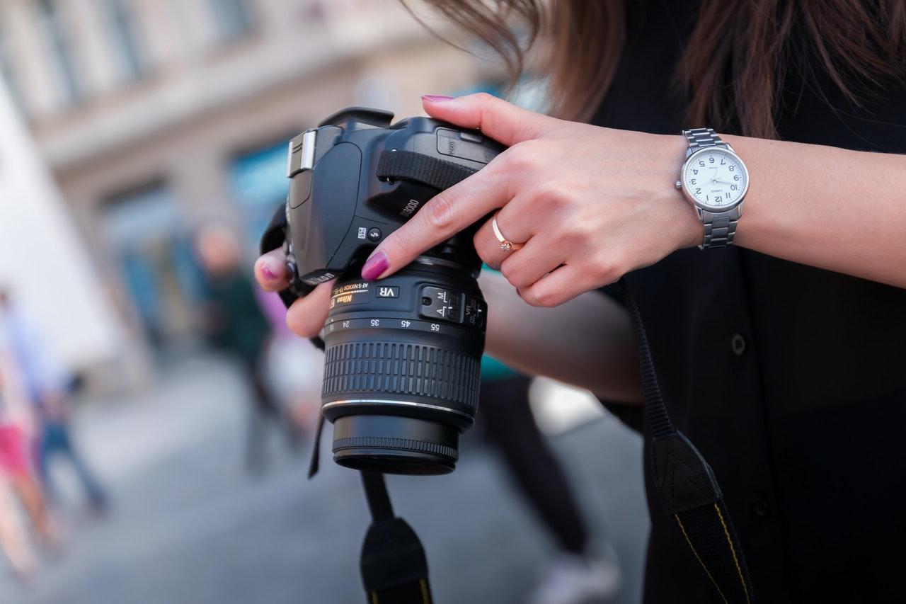 Les critères de choix d'un photographe mariage Lyon