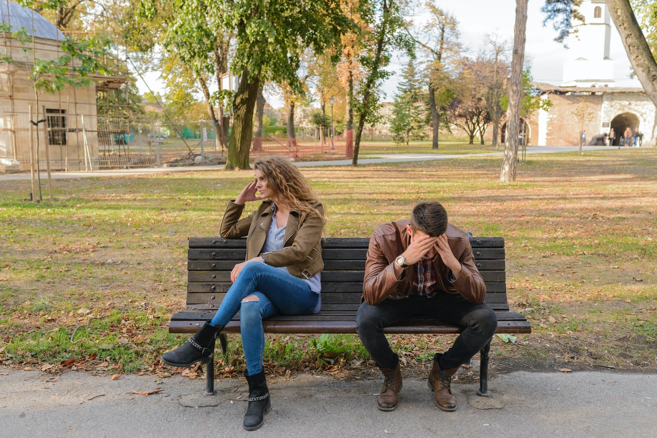 Comment se libérer d'un pervers narcissique
